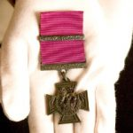 For Valour: Commemorating Black VC Recipients