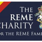 The Soldiers' Charity receives additional £100,000 gift from The REME Charity