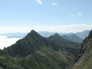 Pyrenees Escape Route Challenge 2022