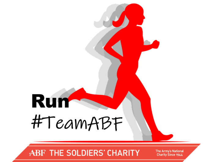 Run Team ABF Logo