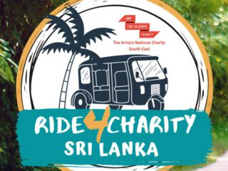 Sri Lanka Tuk Tuk Challenge 2021