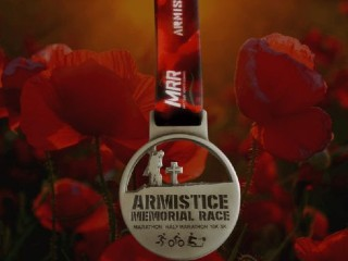Armistice Virtual Memorial Race