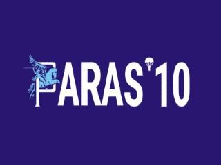 PARAS'10 2021