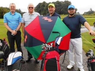 Summer Golf Challenge