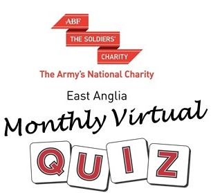 ABF The Soldiers' Charity Virtual Quiz