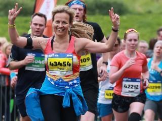 Women's 10k Edinburgh 2021