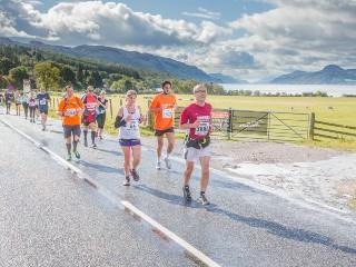 Baxters Loch Ness Marathon 2021