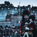 The Royal Edinburgh Military Tattoo donates £126,000 to The Soldiers' Charity