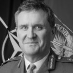 A Christmas Message from our President, General Sir James Everard