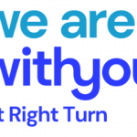 Our charity awards £30,000 to Right Turn programme