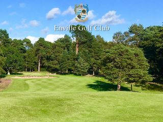 Enville Charity Golf Day