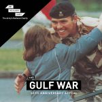 Gulf War 30: Anniversary Appeal