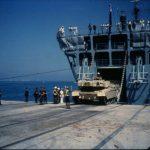 Gulf War 30: Logistics