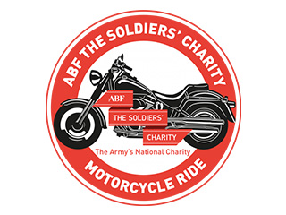 ABF The Soldiers' Charity Motorcycle Ride