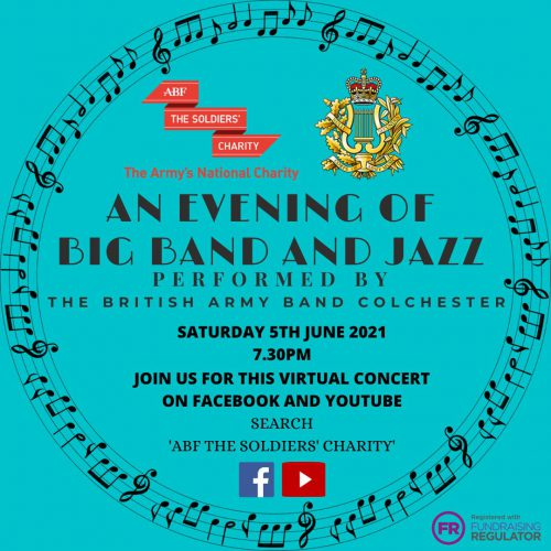 An Evening of Big Band and Jazz