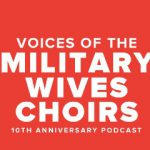 From helping each other through the Afghanistan conflict to coping with Covid, the Military Wives Choirs reflect on the healing power of singing 10 years on
