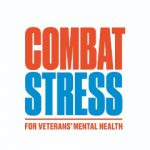 Our charity supports Combat Stress in tackling complex mental health issues
