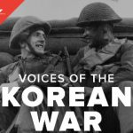 Veterans recall fierce fighting in Korean War in our new podcast