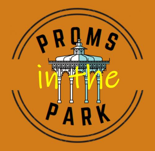 Proms in the Park Logo