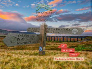 Yorkshire Three Peaks Open Event