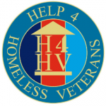 Our charity provides a grant for homeless veterans in need
