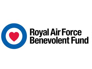 Royal Airforce Benevolent Fund logo