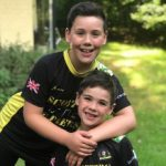 Our charity awards £10,000 to Scotty's Little Soldiers to help support bereaved Armed Forces children