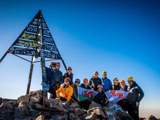 Mount Toubkal Challenge