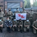 Tiverton Detachment win Revision Cadet Challenge for the fifth time