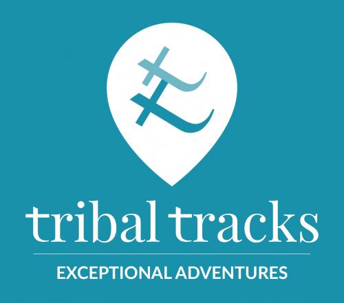 Tribal tracks logo