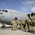 Our Chief Executive releases statement following events in Afghanistan