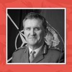 General Talk: General Sir James Everard