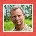 General Talk: General Sir Mark Carleton-Smith