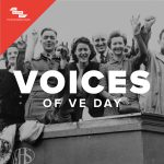 Voices of VE Day