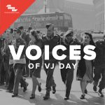 Voices of VJ Day