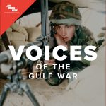 Voices of the Gulf War