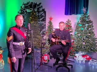 ABF The Soldiers' Charity Christmas Concert 2021