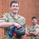 The Medicine Ball Challenge has officially launched!
