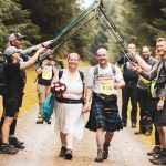 Our tenth Cateran Yomp raises £400,000 for the Army family!